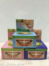 3 X 25G HERBAL CLOVE TOOTHPASTE  5 A ANTI BACTERIA REDUCE BAD BREATH TEETH DECAY
