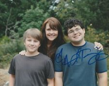 Amanda Tapping Sexy Autographed Signed 8x10 Photo COA #MR602