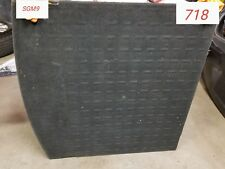MITSUBISHI ENDEAVOR TRUNK SPARE TIRE COVER PANEL OEM 2004-2011