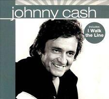 Johnny Cash [Digipak] by Johnny Cash (CD, Sep-2010)