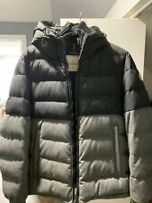 Moncler Harvey Giubbotto! Great Condition Men's Size 3 (Hard to find Size)