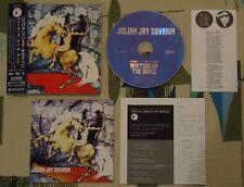 Julian Jay Savarin - Japan Mini LP CD - Waiters On The Dance - Prog AIRAC-1237
