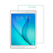 HD Clear Screen Protection Skin Cover For Samsung Galaxy Tab A 9.7 SM-T550 TO CA