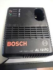 Bosch AL12FC   Alimentatore Caricabatteria