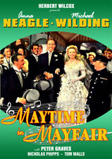 Maytime in Mayfair DVD NEW