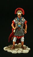 Tin soldier, Collectible, Roman Centurion, I c. B.C. 54 mm, Rome