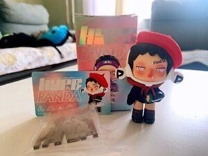 POP MART Skull Panda Hypepanda Toy Figurine Blind Box [Idol Trainee]