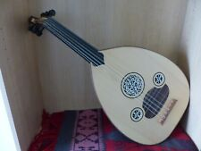 TURKISH OUD WITH SOFT CASE