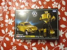 Transformers Takara Masterpiece Mp-21G G2 Bumblebee MISB