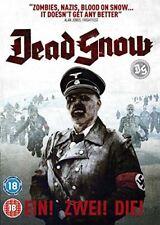 , Dead Snow [DVD], Like New, DVD