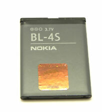 Original Nokia BL-4S Akku Battery X3 X3-02 2680 3600 Slide 7610 3710 Fold 7020