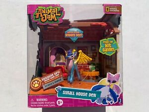 Animal Jam Small House Den Limited Edition Winged Deer