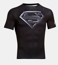 Under Armour Alter Ego Superman Compression Size 3XL