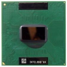 Intel Centrino 740 1.73-Ghz Laptop Cpu Processor Sl7Sa Tested Good