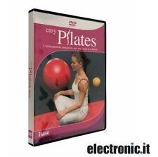 E2081 - Corso di Pilates in DVD - Livello base