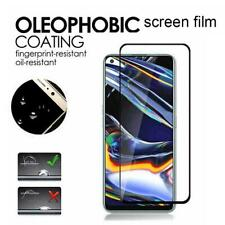 For OPPO Realme 7/7 Pro Camera Lens Film +9H Tempered Glass*Screen N3L6