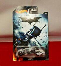 Hot Wheels The Dark Knight BAT-POD (#244) (#496)