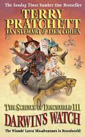 The Science of Discworld III: Darwin's Watch-ExLibrary