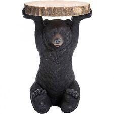Kare Design 76375 Beistelltisch Bear Blumensäule Tisch Telefontisch Loungetisch