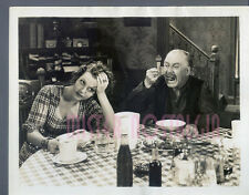 Vintage Photo 1939 Betty Field Of Mice And Men rare original