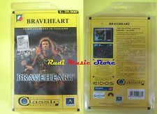 PC CD ROM BRAVEHEART mel gibson italia LEADER SELLADO SEALED CLASSIC no dvd