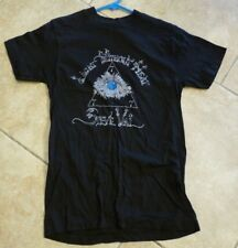 Steve Vai Light Without Heat Tour Shirt Rare Rare Size Medium 100% Real Version2