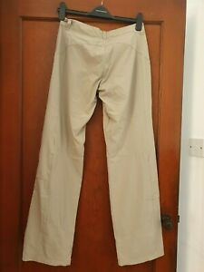 rab womens traverse pants 8 walking trousers summer weight