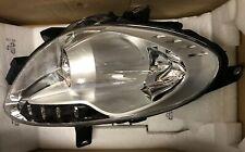 Alfa Romeo Giulietta Right Headlight 50547543