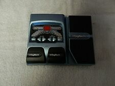 Digitech Bp80 Modeling Bass Processor