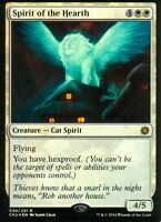 Spirit of the Hearth FOIL   NM   Conspiracy: Take the Crown   Magic MTG