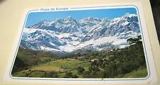 Spain Picos de Europa 16 - unused