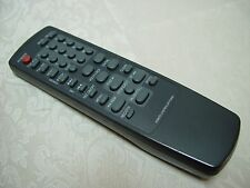 Genuine Original VCR Remote Controller R-35A01 Tested comes with batteries