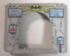 Lego Batman 4x16x10 door panel from 10672 Batman Defend the Batcave