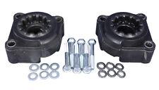 Rear strut spacers 35mm for Volvo S60, S80, V70 Lift Kit