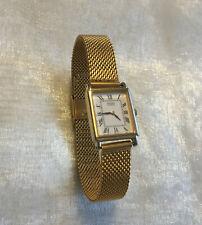 Rechteckige Armbanduhren aus Edelstahl mit Seiko günstig