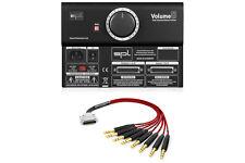SPL Volume8 | Multichannel Volume Controller | Pro Audio LA