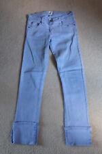 SASS & BIDE S&B Original Frayed Misfit Skinny Leg Jean Size 26