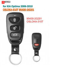 Remote Control Car Key Fob for KIA Optima 2006-2010 FCC:OSLOKA-310T 95430-2G201