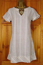 Monsoon Cotton Round Neck Casual Dresses for Women