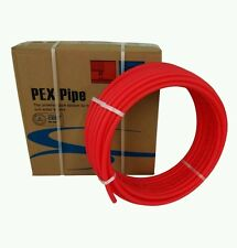 "1/2"" x 1000ft Pex Tubing Oxygen Barrier O2 EVOH, Cyber Monday deals"
