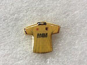 Watford F.C. Kit Badge