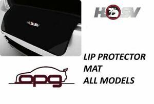 Genuine HSV Boot Bumper Lip Protector for Holden VE E1 E2 E3 Clubsport GTS GTO
