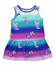 George Polyester Knee Length Dresses (2-16 Years) for Girls