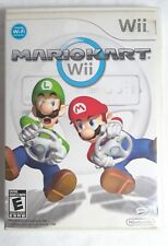 MARIOKART WII GAME ADULT OWNED AWESOME WII NINTENDO MARIO KART GAME W/MANUAL