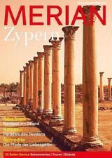 MERIAN Reisemagazin ZYPERN 2005