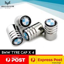 Car Tyre Stems Valve Dust Cover Caps BMW Logo  M3 M1 M6 X1 X3 X4 X5 E90 G20 X7