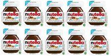 (100g=1,46€) Nutella Portion - Portionspackungen - 10 Stück je 15 Gramm