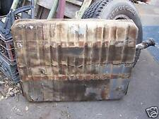 64 65 66 67 EL CAMINO STATION WAGON GAS TANK  ORIGINAL WILL SHIP