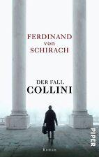 Der Fall Collini von Ferdinand von Schirach (2013, Taschenbuch)