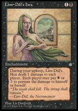 GIURAMENTO DI LIM-DÛL OATH OF LIM-DUL Magic ICE Mint
